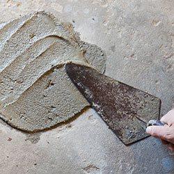 Oak Bluff Concrete Repair