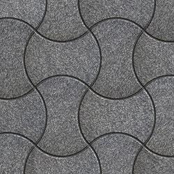 Oak Bluff Stamped Concrete
